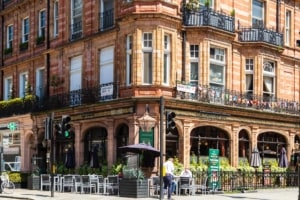 cleaning services mayfair