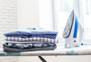Choosing housekeeper