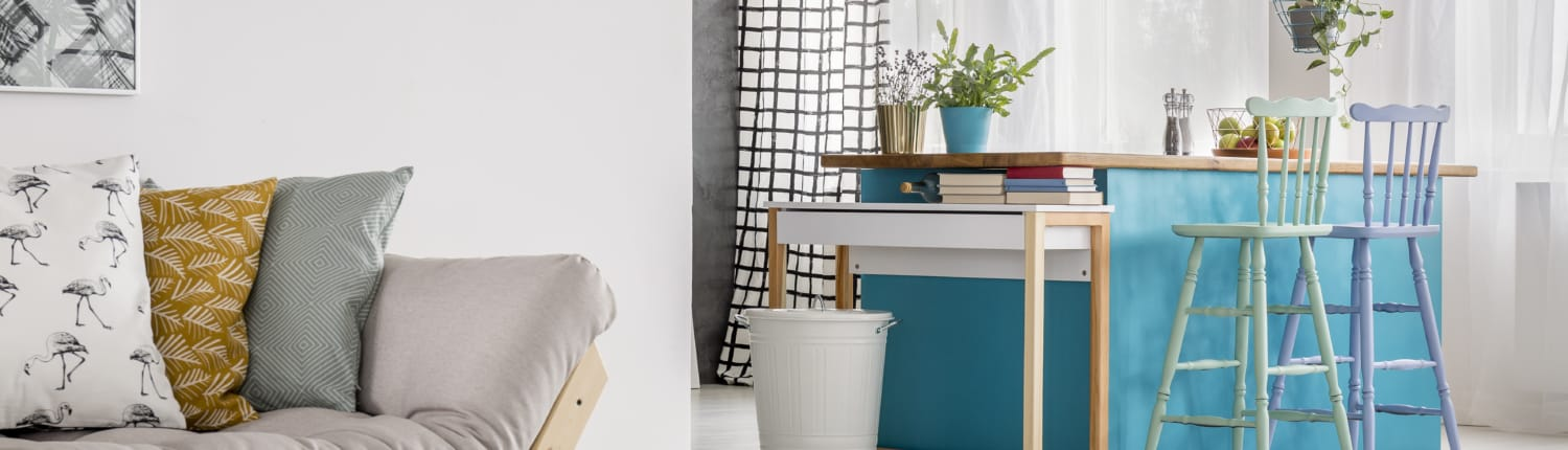 differences between end of tenancy cleaning and one-off deep cleaning