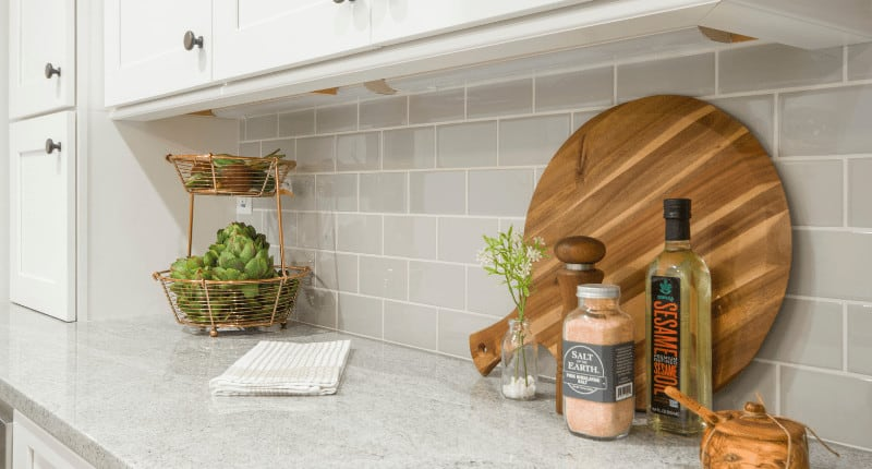 tips on how to clean a kitchen
